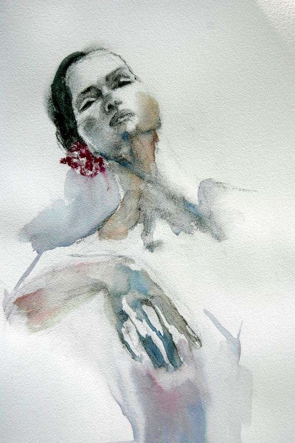 Barbara Simonson Dance Series