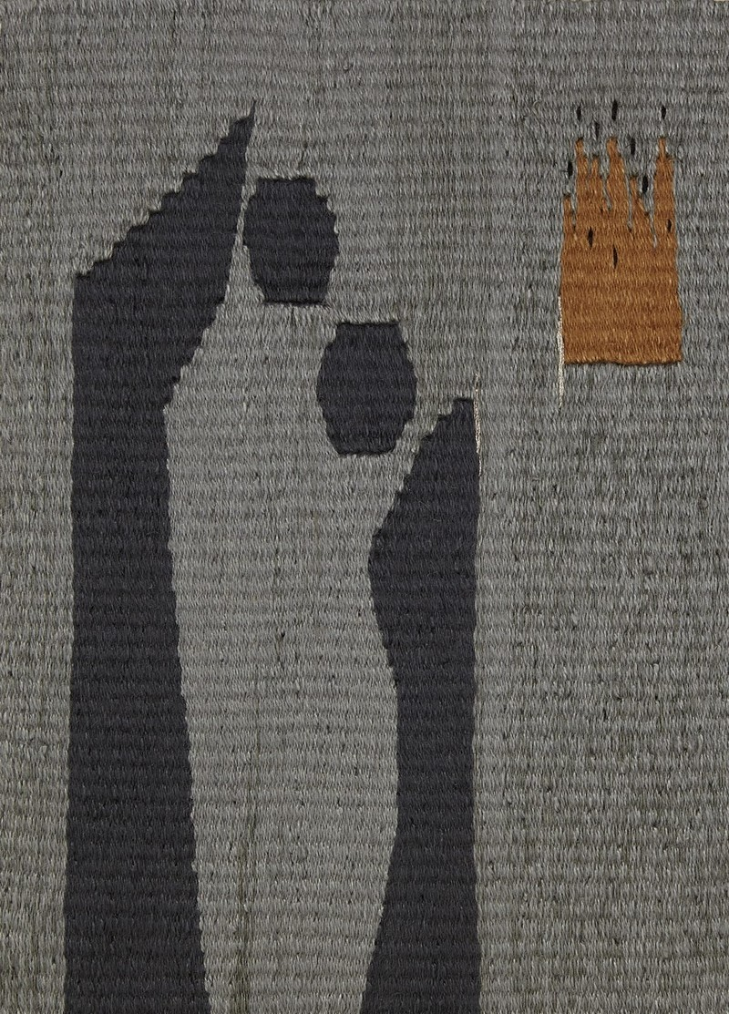 "TAPESTRIES: The Joseph Story ""And Joseph brought ill report of them to their father"" (Gen. 37:2)"