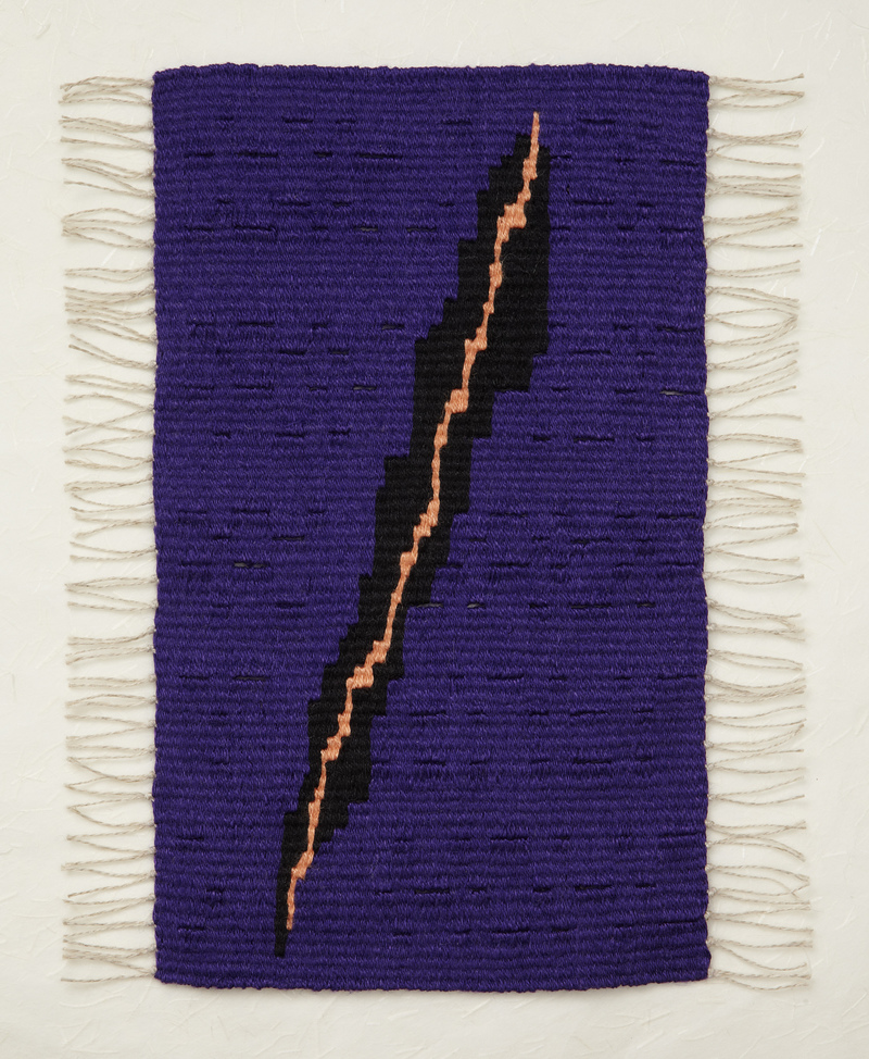 Berit Engen                                              WOOF and D'RASH - Weaving a Thousand Jewish Tapestries Halakhah