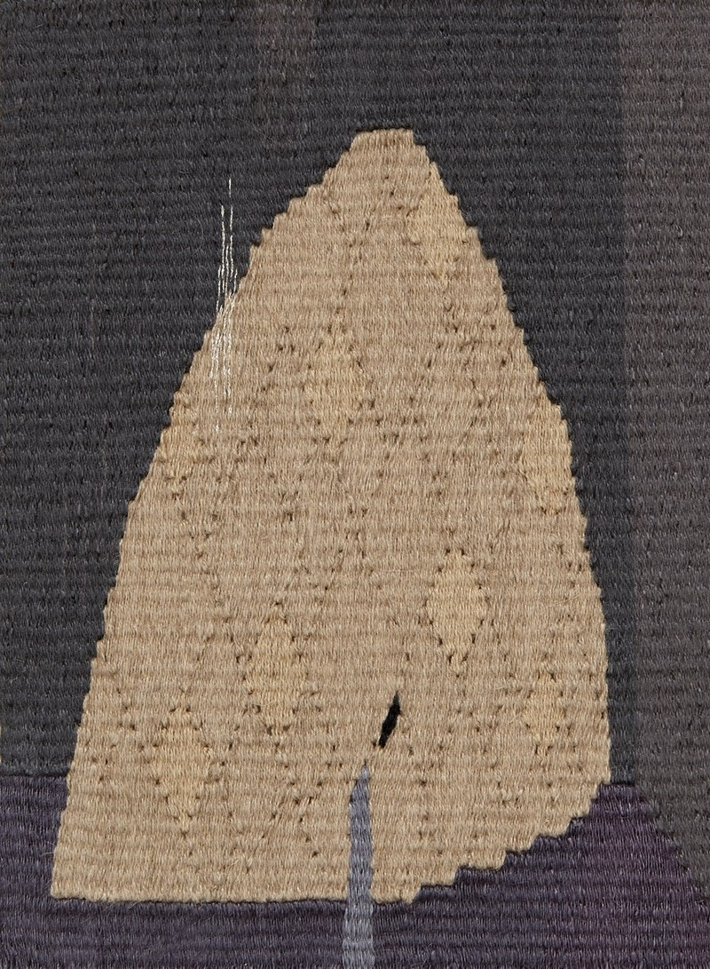 "TAPESTRIES: THE STORY OF JOSEPH ""And Joseph piled up grain like the sand of the sea, very much, . . ."" (Gen. 41:49)"