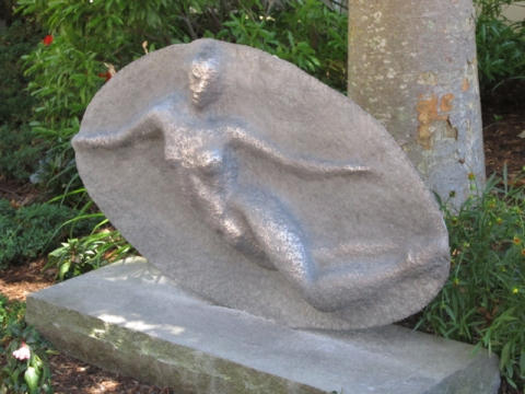 Brian Gill Wendler Sculpture  