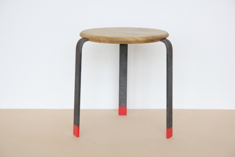  Chairtastic Product Stackable Stool 
