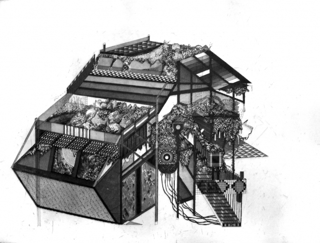 Clarke Curtis Printmaking Intaglio