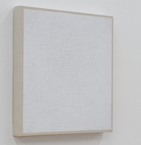 Daniel Levine 2009-2013 (Press) oil on cotton
