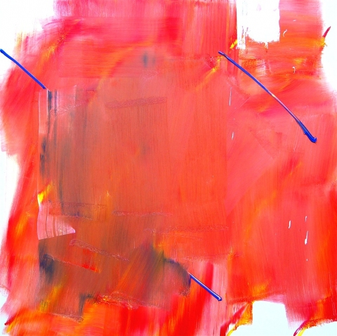 Painting, Sculpture and Works on Paper by Artist David A. French