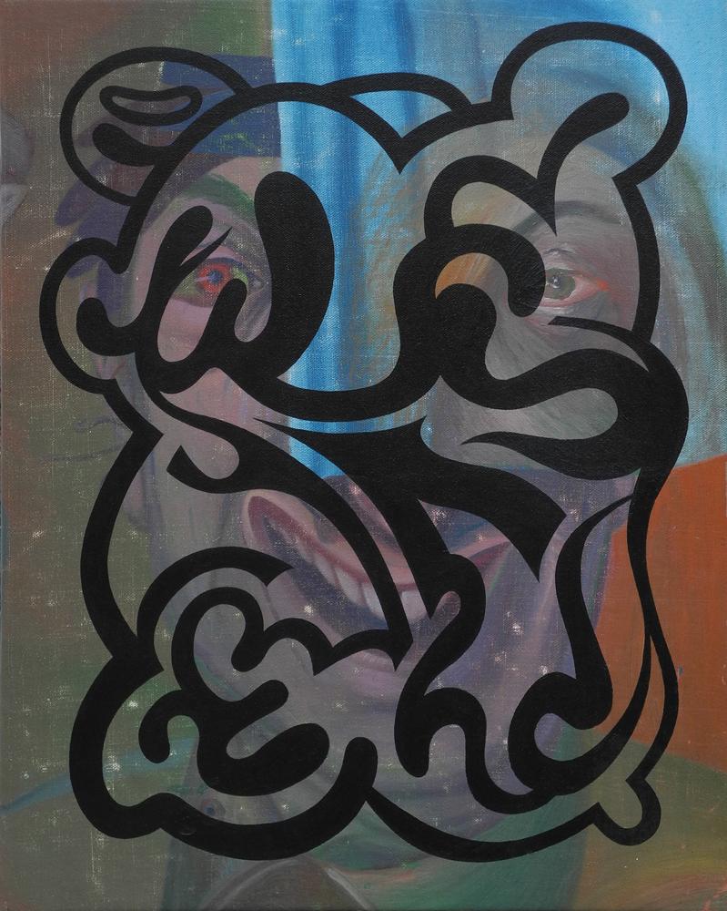 Graffoos 2006-2009 (images) Tattooed Still Life #6