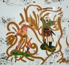 Graffoos 2006-2009 (images) oil and alkyd on linen