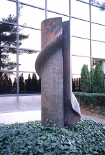 Elaine Lorenz Public Sculptures and Commissions Cast Bronze
