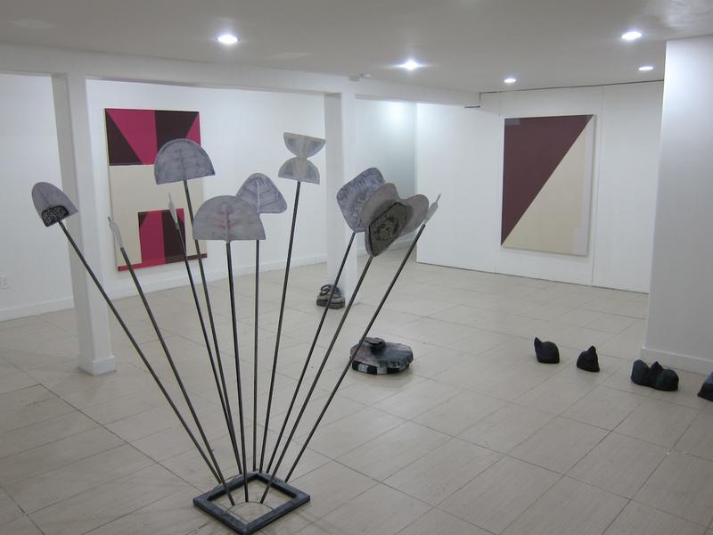Elisa Lendvay : Studio