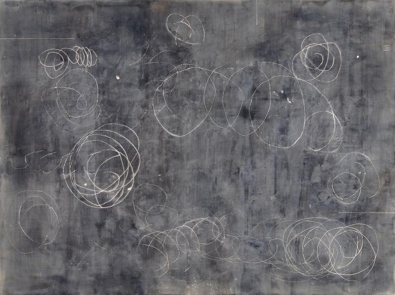 ELIZABETH HARRIS  Dark Matter 2<br/>