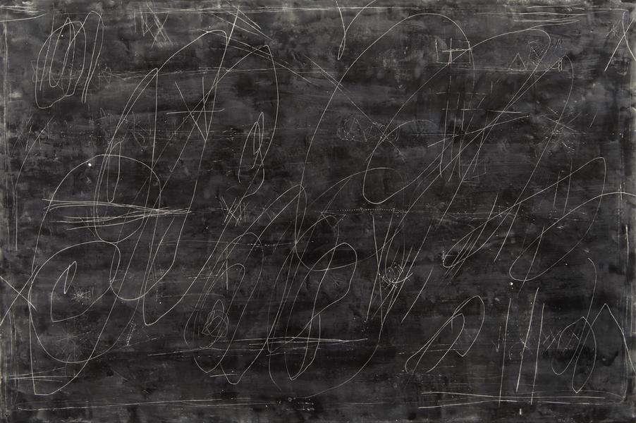 ELIZABETH HARRIS  Dark Energy 3<br/>