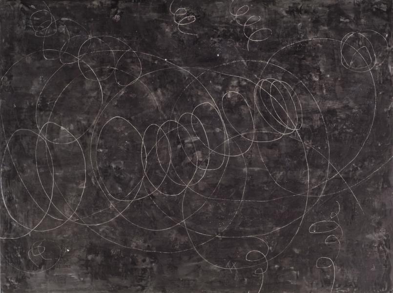 ELIZABETH HARRIS  Dark Matter 3<br/>
