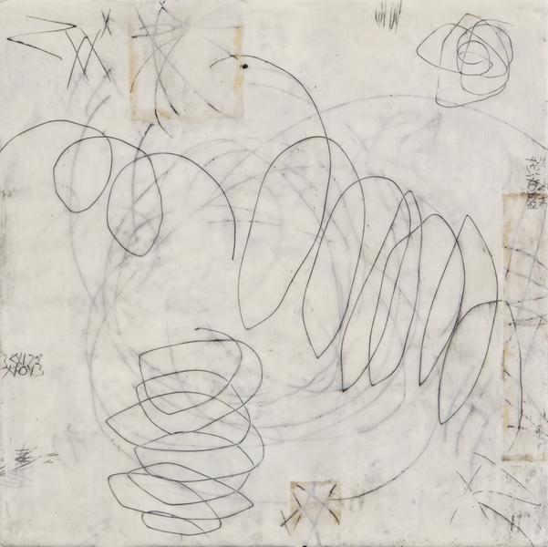 ELIZABETH HARRIS  Entanglement 13<br/>