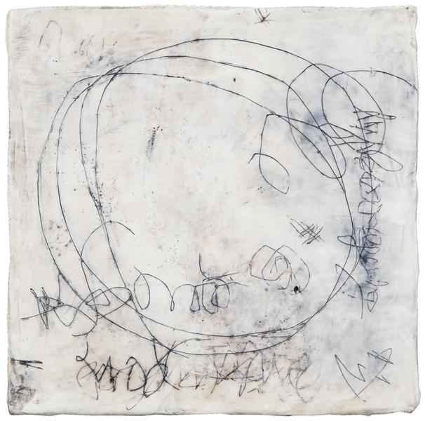 ELIZABETH HARRIS  Entanglement 16<br/>
