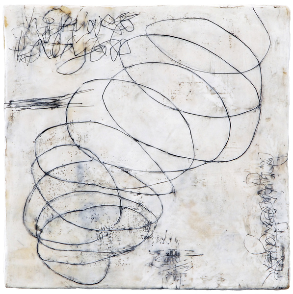 ELIZABETH HARRIS  Entanglement 15<br/>