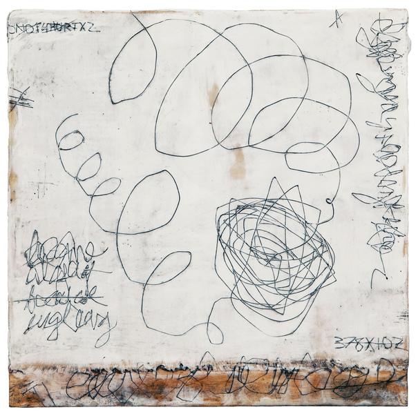 ELIZABETH HARRIS  Entanglement 20<br/>