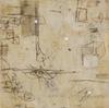 ELIZABETH HARRIS  Encaustic and oil on panel<br/>