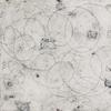 ELIZABETH HARRIS  Encaustic, textile and graphite on panel<br/>