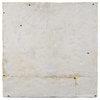 ELIZABETH HARRIS  Encaustic, paper, and nails on panel<br/>