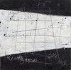 ELIZABETH HARRIS  Encaustic, oil, marble dust, and graphite on wood panel<br/>