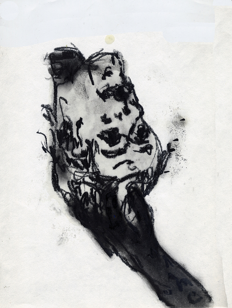 Works On Paper Head