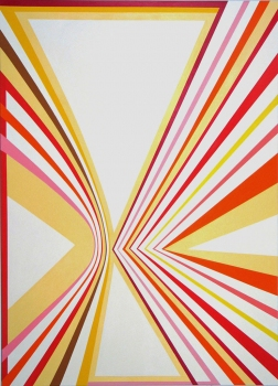 Gary Petersen Paintings 2009 - 2008 oil on canvas