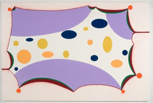 Gary Petersen  Paintings 2005 - 2001 oil on canvas