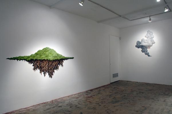 Gina Ruggeri Paintings