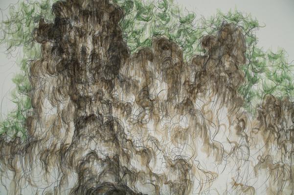 Gina Ruggeri Drawings