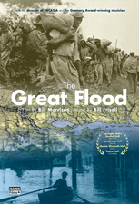 BILL MORRISON • HYPNOTIC PICTURES The Great Flood