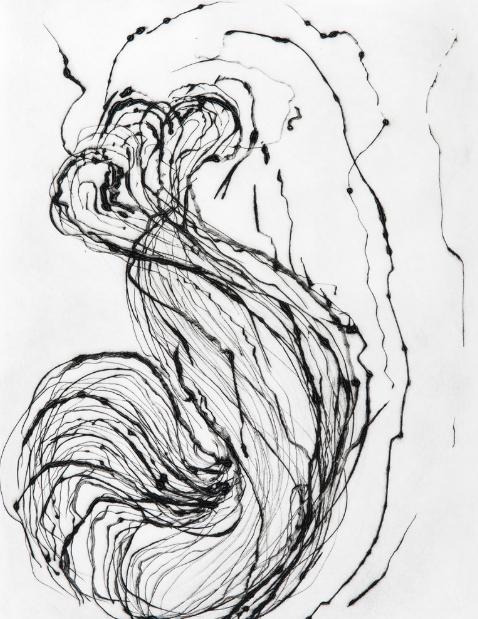 Jane Deering Gallery Marie Schoeff Drypoint