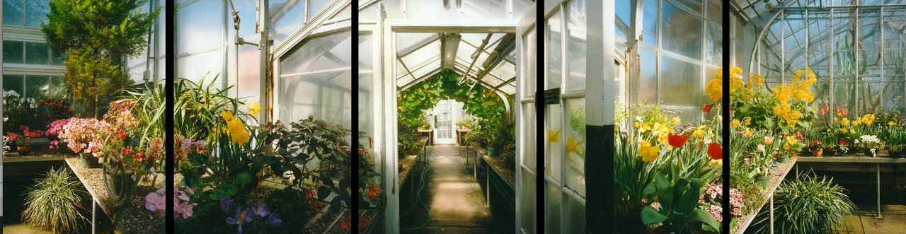 Private Estate Greenhouse, Wellesley, MA