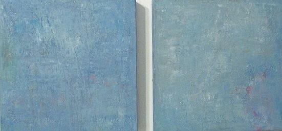 Blue Simmer<br/>
