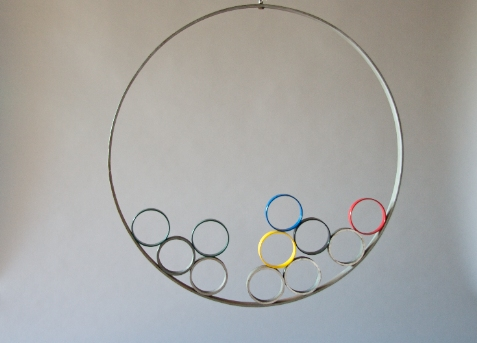 Cercle Gris<br/>