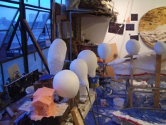 Jeph Gurecka  production images