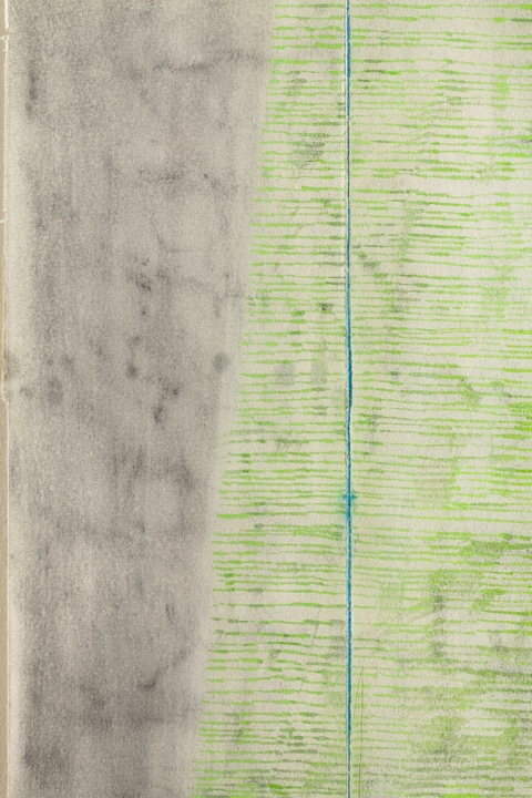 JESSICA DICKINSON works on paper