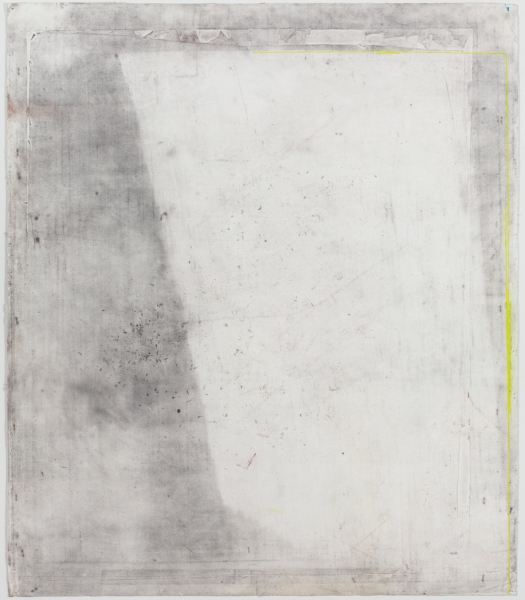 JESSICA DICKINSON works on paper conte crayon, graphite, and gouache on paper