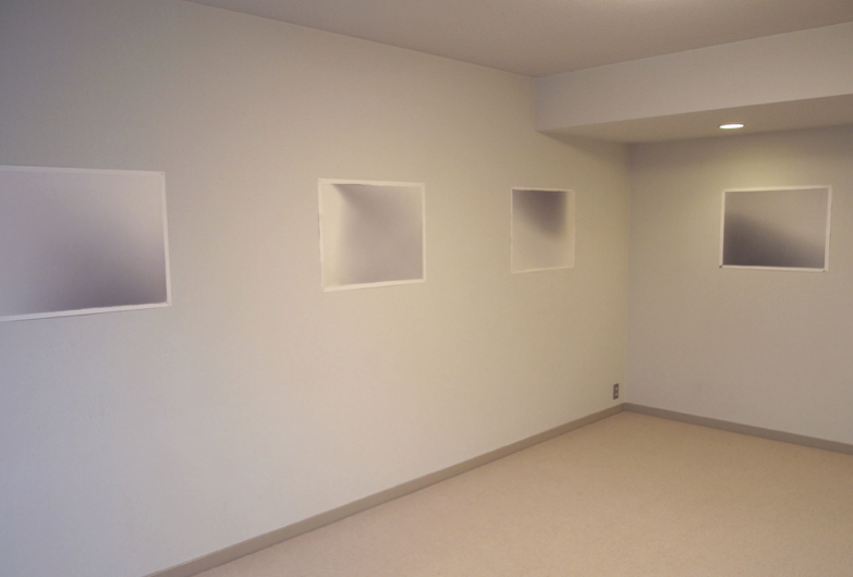 AgX Series Installation View, Fotosphere Gallery, Tokyo.