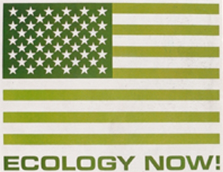 Katch Design Co. <b>ecology now!</b>