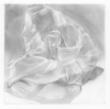 Cereal Bags Graphite on Mylar