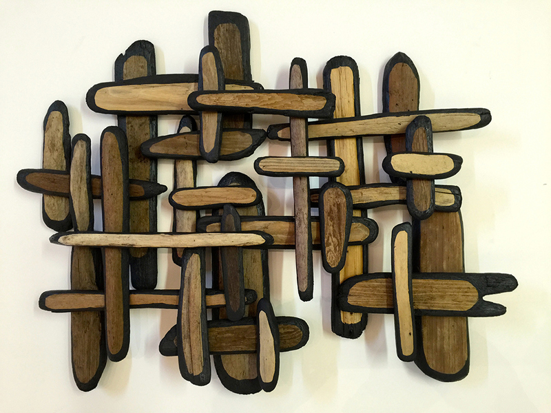 sculpture/installation Grow XII