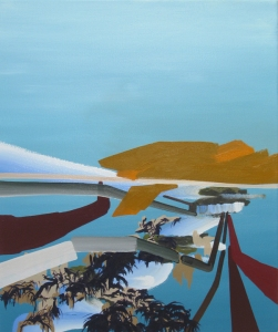 Lisa  Hamilton 2006 works oil on canvas