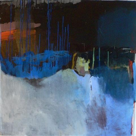 Paintings 2012-13 oil