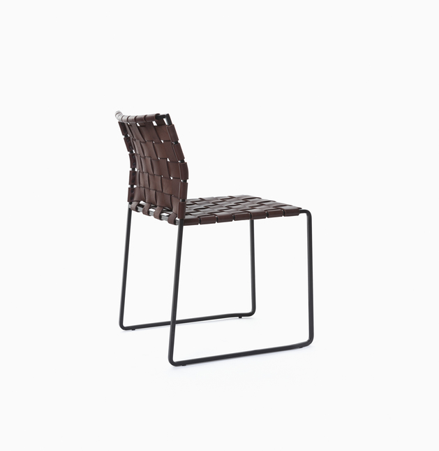 Stacking Chair Stacking Chair -  Wide Strap