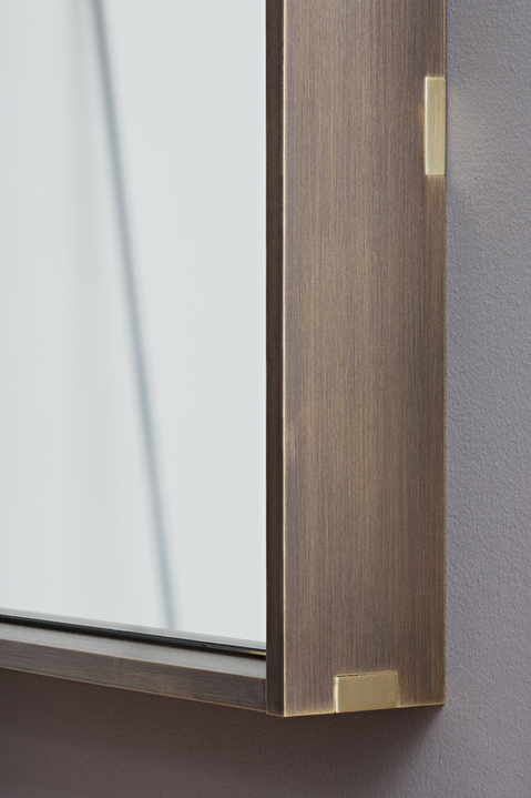 Dovetail Mirror Dovetail Mirror
