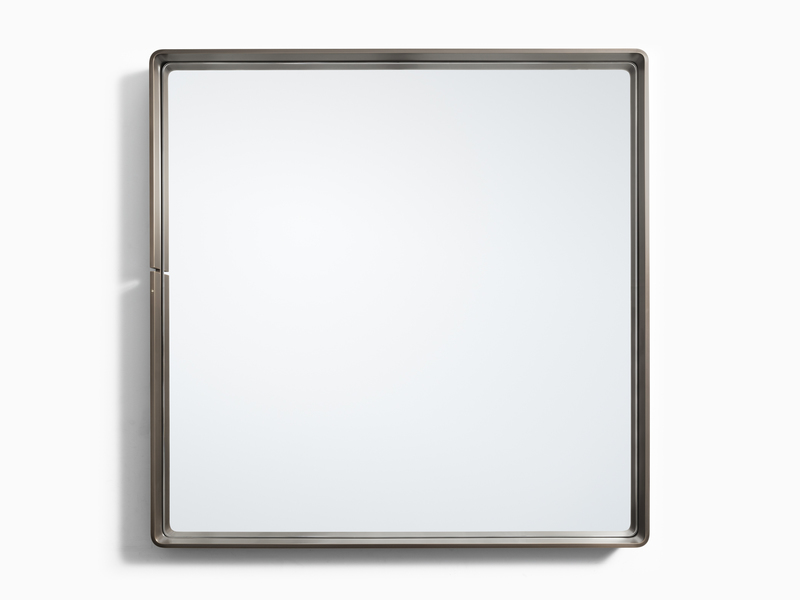 One Shot Mirror One Shot Squared - Medium Bronze