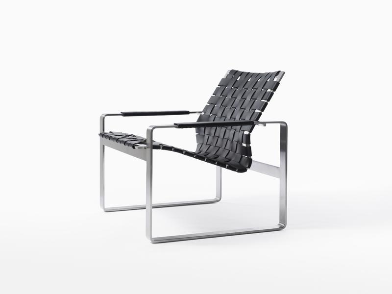 NEW Brava Arm Chair