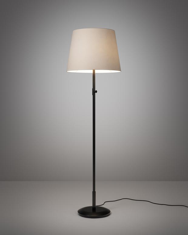 NEW Untitled Floor Lamp
