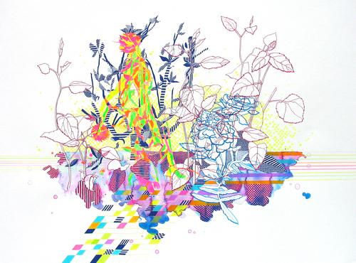 Garden #2