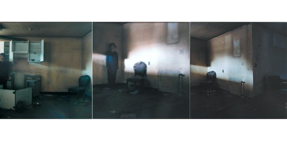 Ok Hyun Ahn Untitled C Print